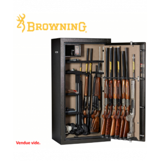 COFFRE FORT BROWNING...