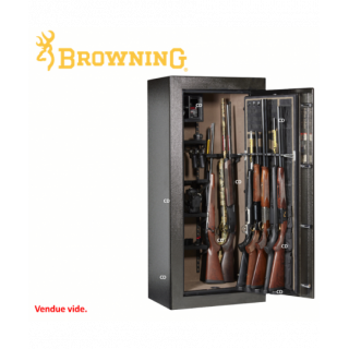 COFFRE FORT BROWNING ZENITH...