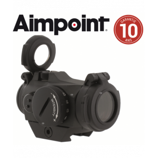 VISEUR AIMPOINT MICRO H2 4MOA