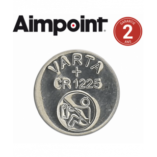 PILE AIMPOINT CR 1225 3...