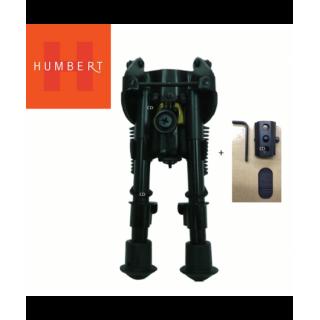 BIPIED HUMBERT POUR RAIL ET...