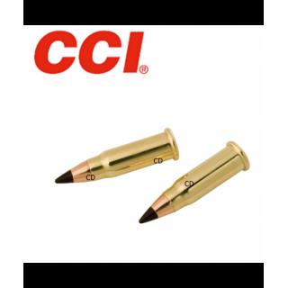 MUNITIONS CCI 17 MATCH2...