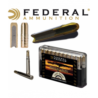 BALLES FEDERAL TBONDED...