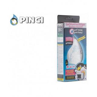 DESHUMIDIFICATEUR PINGI 350ML