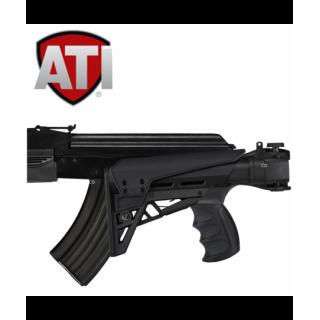 CROSSE RABATABLE POUR AK47 ATI