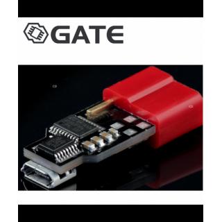 USB GATE LINK POUR CONTROL...