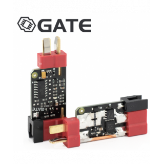 MOSFET GATE PROGRAMMABLE...