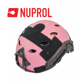 CASQUE NUPROL FAST RAILED...