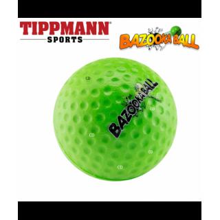 BALLES BAZOOKA BALL VERTE...