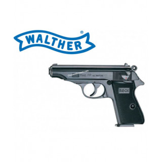 PISTOLET PP WALTHER