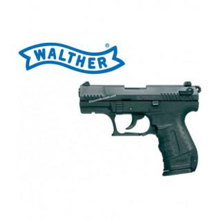 PISTOLET P22 BRONZE WALTHER