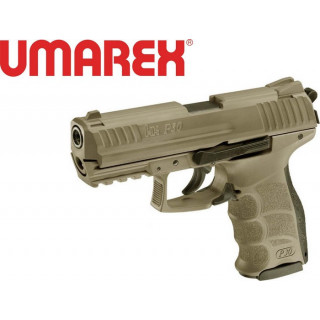 PISTOLET HK P30 FDE UMAREX