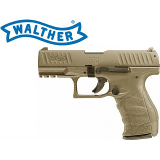 PISTOLET PPQ M2 FDE WALTHER