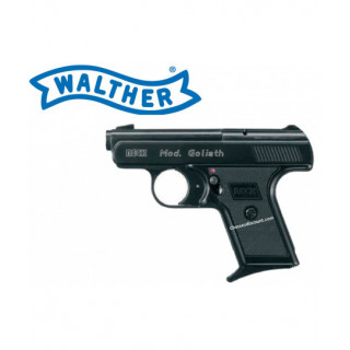 PISTOLET RECK GOLIATH WALTHER