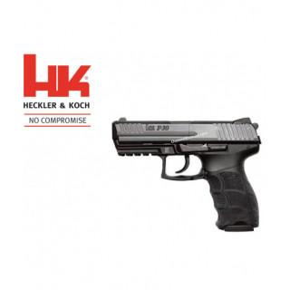 PISTOLET HK P30 HECKLER&KOCH