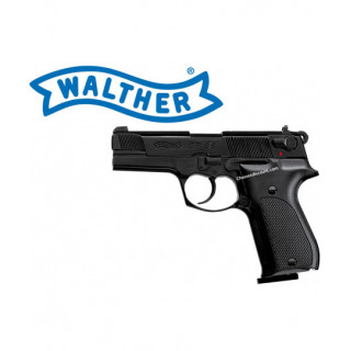 PISTOLET CP 88 WALTHER