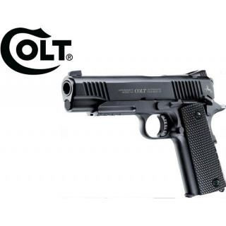 PISTOLET M45 CQBP COLT