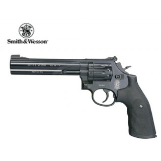 REVOLVER 586 6 SMITH & WESSON