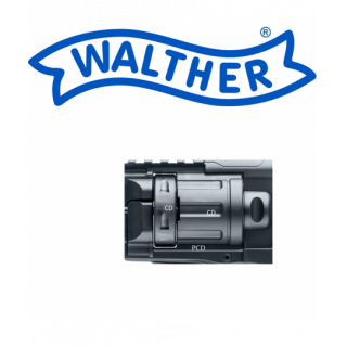 BARILLET WALTHER 6 COUPS...