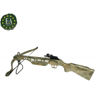 ARBALETE SHOOT AGAIN CF 118...