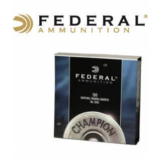 AMORCES FEDERAL CHAMPION...