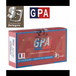 BALLES SOLOGNE GPA 9.3X62...