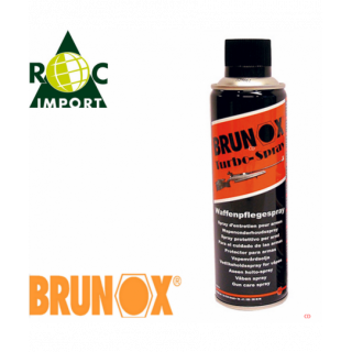 LUBRIFIANT BRUNOX SPRAY 300ML