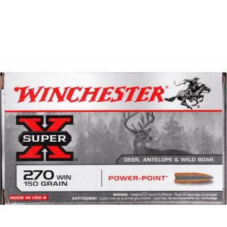 BALLES SUPER X POWER POINT...