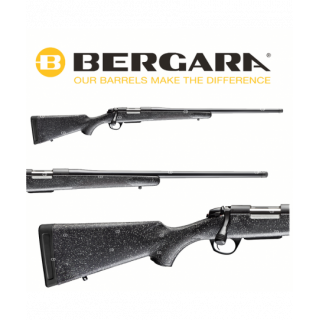 CARABINE BERGARA B14 RIDGE...