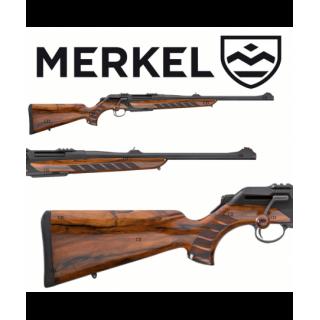 CARABINE MERKEL RX HELIX...