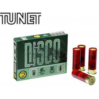 CARTOUCHES DISCO TUNET PAR 10