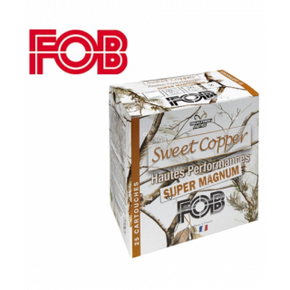 CARTOUCHES FOB SWEET COPPER...