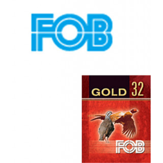 CARTOUCHES GOLD 32G C16 FOB...