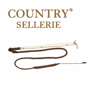 FOUET COUNTRY SELLERIE...