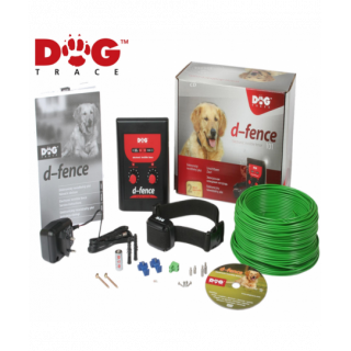 SET COMPLET ANTI FUGUE DOG...