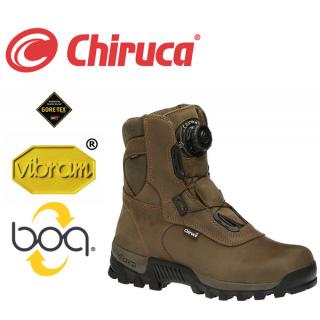 CHAUSSURES CHIRUCA BULLDOG BOA