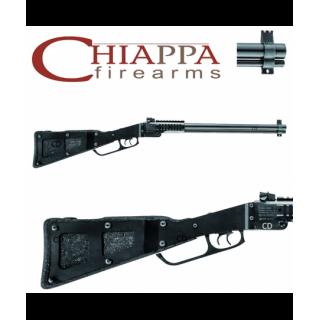 CARABINE CHIAPPA M6 22LR/12...