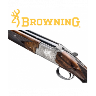 FUSIL BROWNING B525 THE...