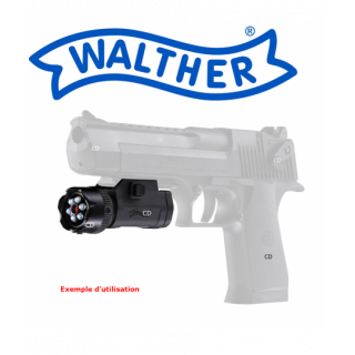 LASER WALTHER FLR 650