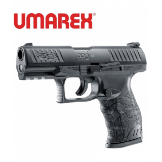 PISTOLET CO2 WALTHER PPQ M2 8J