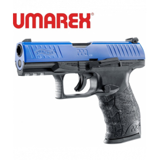 PISTOLET CO2 WALTHER PPQ M2...