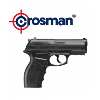 PISTOLET CROSMAN C11 TACTICAL
