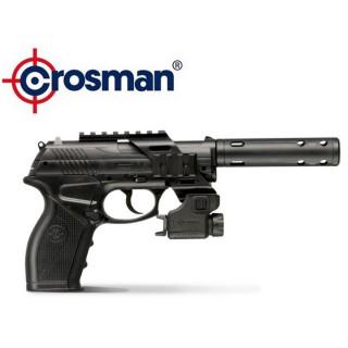 PACK PISTOLET CROSMAN C11...
