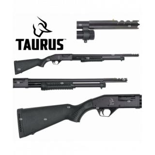 FUSIL A POMPE TAURUS ST12...
