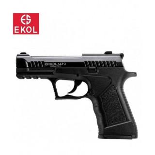 REVOLVER 9mm A BLANC EKOL...