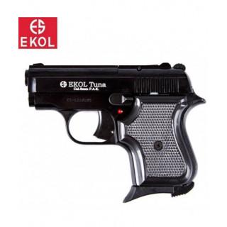 REVOLVER 9mm A BLANC EKOL TUNA
