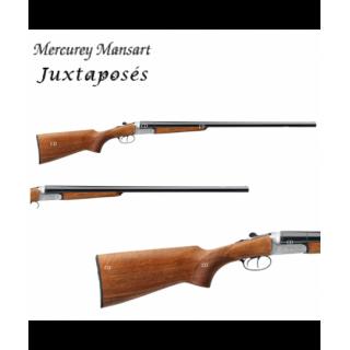 FUSIL JUXTAPOSE MERCUREY...