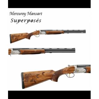 FUSIL SUPERPOSE MERCUREY...