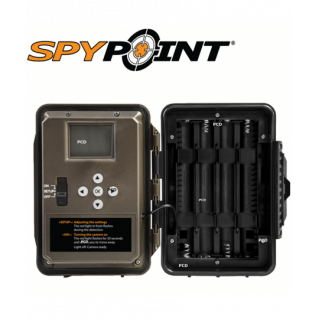 CAMERA DE CHASSE SPYPOINT...