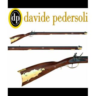 CARABINE DAVIDE PEDERSOLI A...